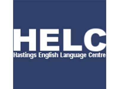 Hastings English Language Centre (HELC)